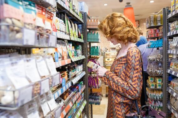 Азбука Вкуса» открыла свой 165-й магазин. Пресс-релизы, новости ... b59e74c12d3