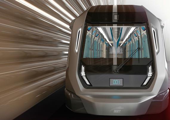 От новых дорог до беспилотных поездов: как развивается ...