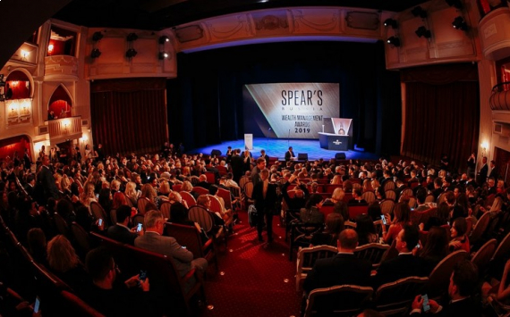 SPEAR'S Russia Wealth Management Awards объявила победителей