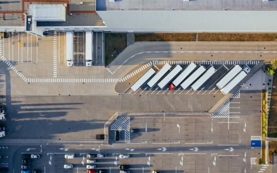 Производственный комплекс площадью более 19 тыс. кв. м достроили в Дубне