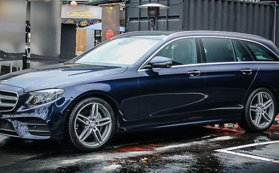 Стало известно, когда заработает подмосковный завод Mercedes-Benz