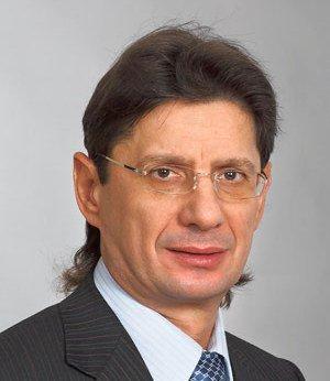 ФЕДУН Леонид Арнольдович