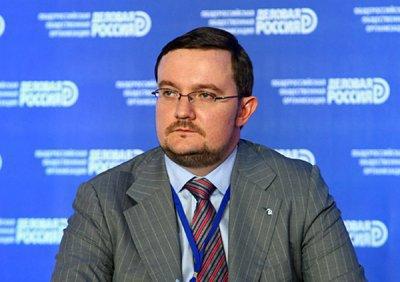РЕПИК Алексей Евгеньевич