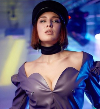 Анна корсун фото заработать моделью в интернете