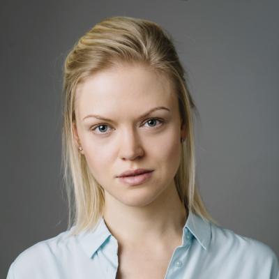 Анна Котова Дерябина Голая