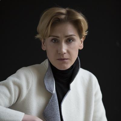 ЛАПТЕВА Алёна Владимировна