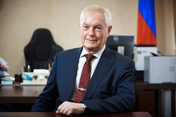 Советник Президента РФ по вопросам изменения климата Александр Бедрицкий