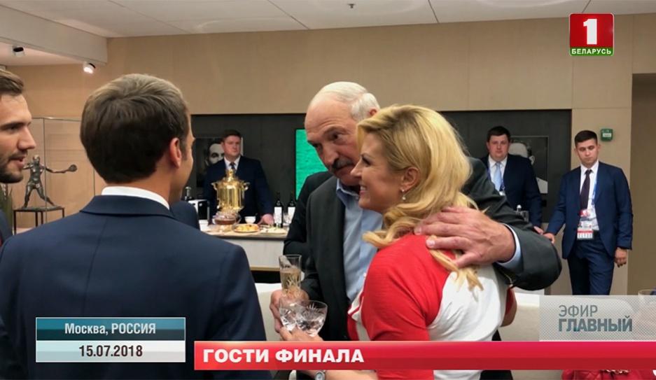 Лукашенко сейчас