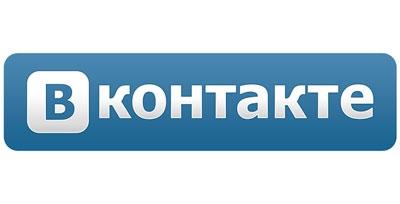 Логотип «ВКонтакте»