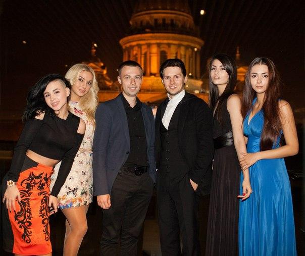 День рождения Павла Дурова