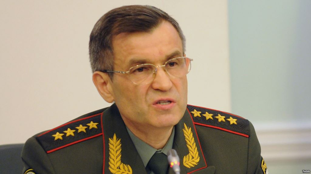 Рашид Гумарович Нургалиев
