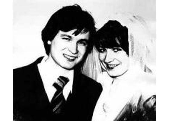 Нургалиев с женой
