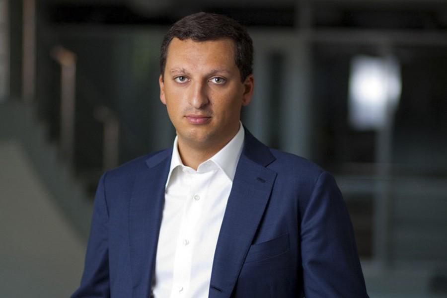 Шамалов Кирилл Николаевич