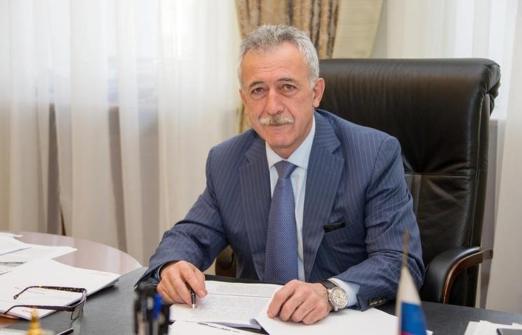 Салман Бабаев