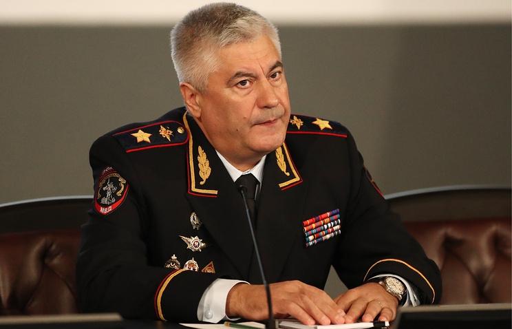 Владимир Колокольце