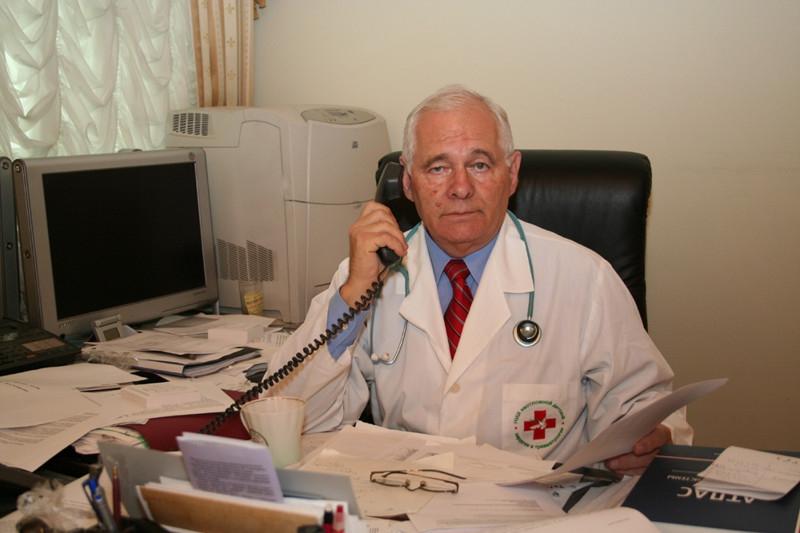 «Детский доктор мира»