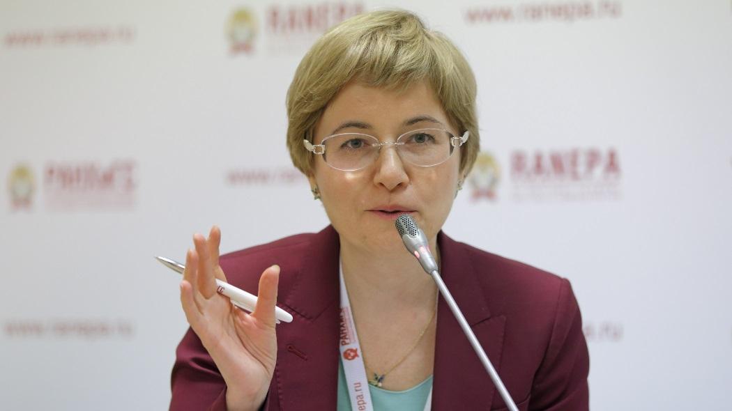 Юдаева Ксения Валентиновна - Государственный Деятел