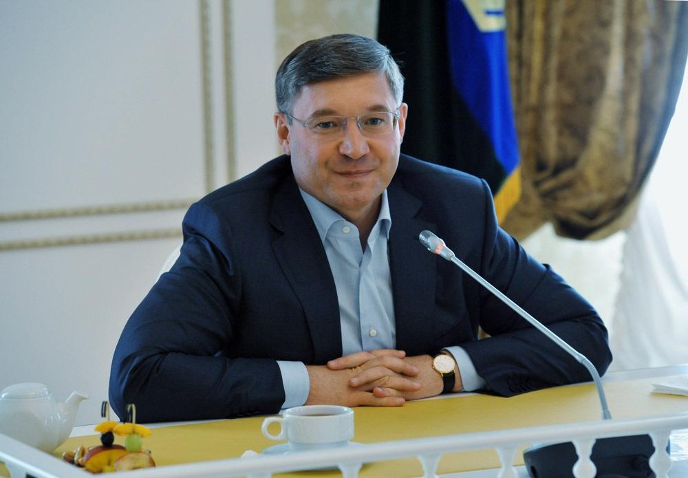 Владимир Якушев