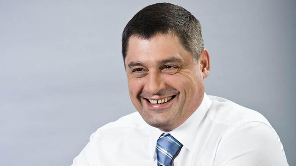 Совладелец БИНБАНКа Микаил Шишханов