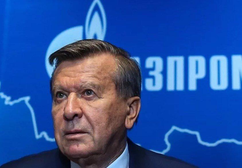 председатель совета директоров Виктор Зубков