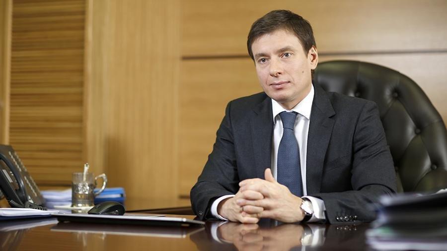 Интервью с Андреем Слепневым