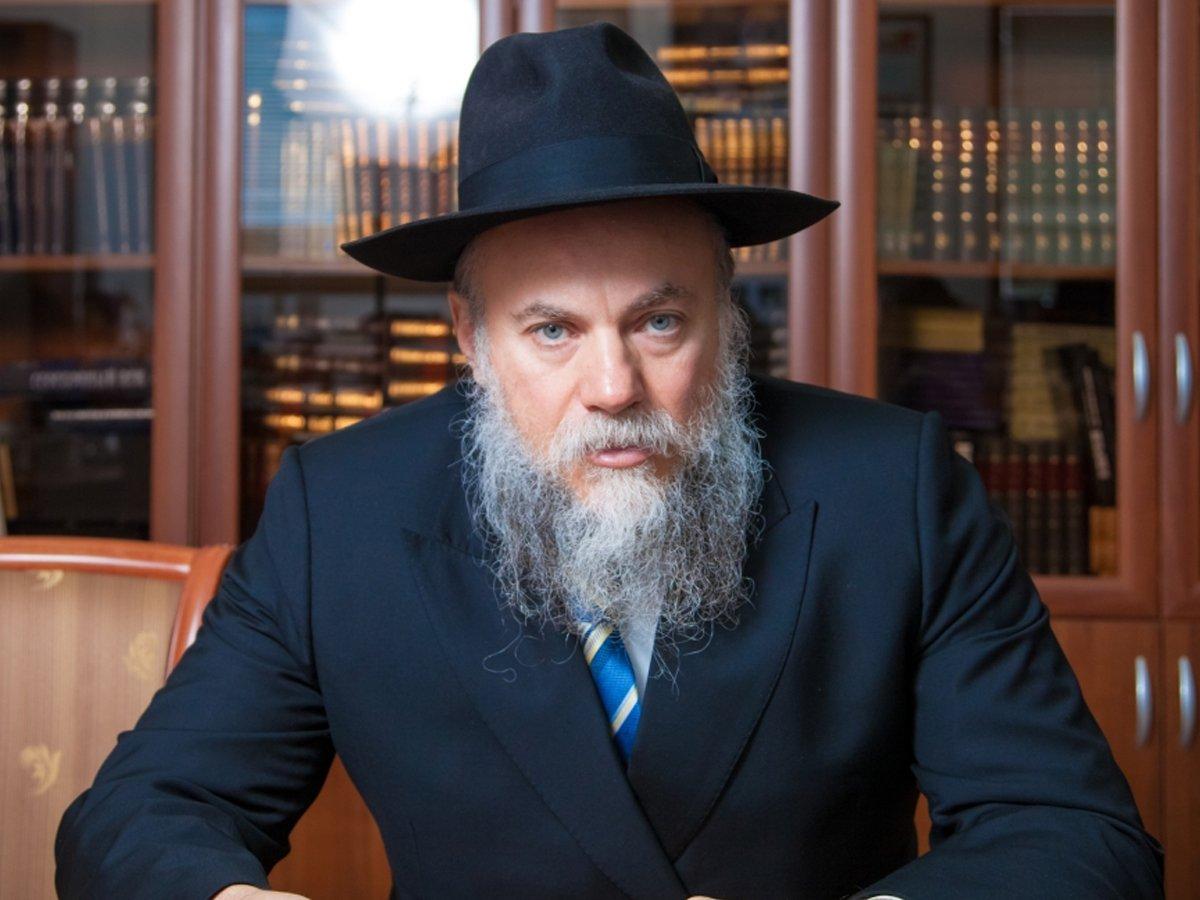 Борода Александр Моисеевич