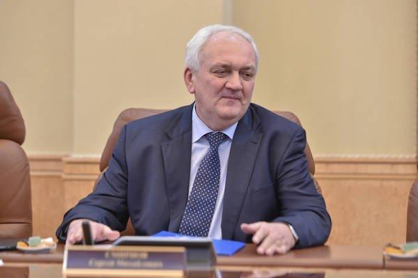 Смирнов, ФСБ