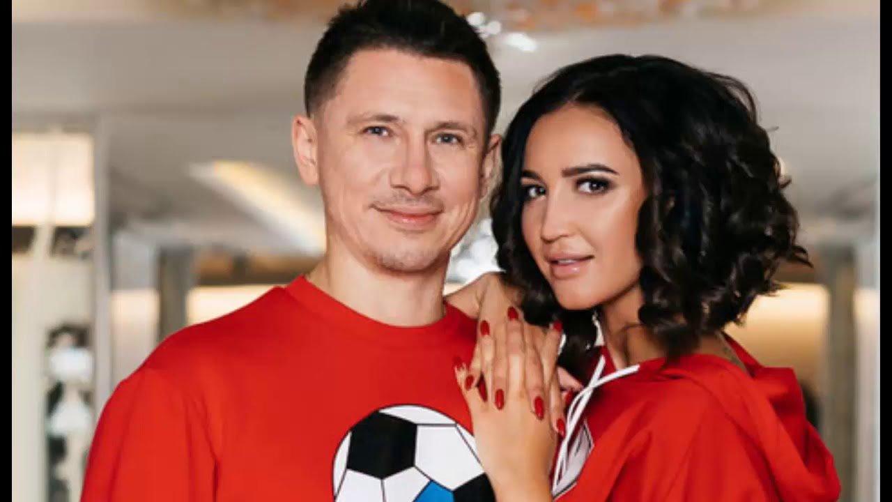 Ольга Бузова снялась с Тимуром Батрутдиновым в одной фотосессии
