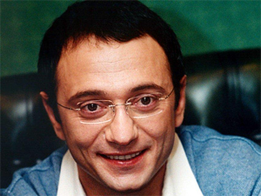 Сулейман Керимов в молодости