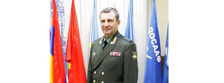 Поздравление Председателя ДОСААФ России Александра Колмакова с Днём Победы