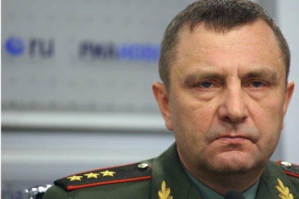 Новым руководителем ДОСААФ России стал Александр Колмаков