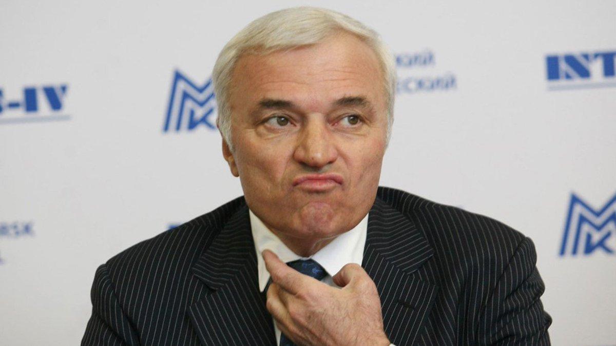 Состояние Виктора Рашникова увеличилось на 644 миллиона долларов за 2018 го