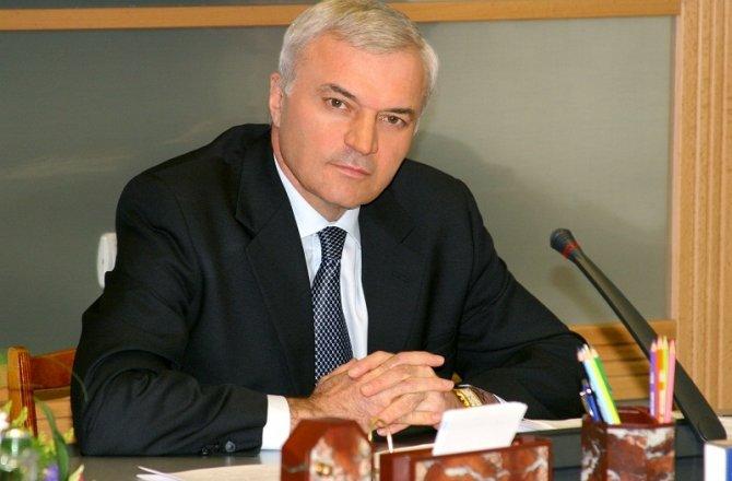 Виктор Рашников попал в список рейтинга политической влиятельности