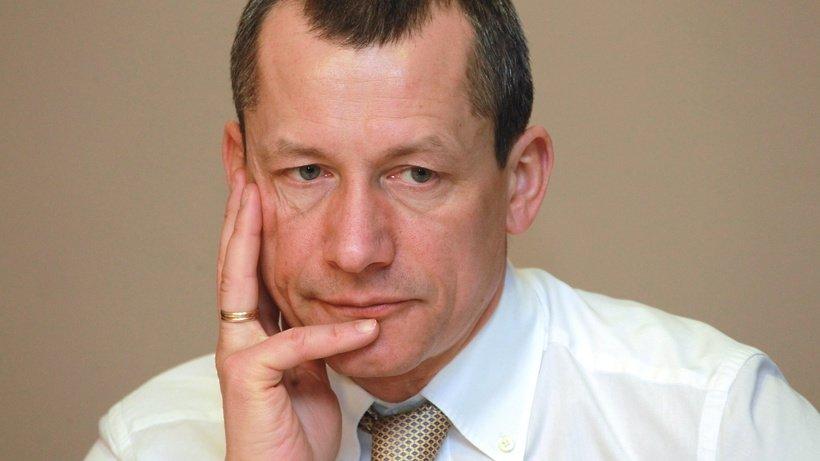 Андрей Шаронов - Сколково