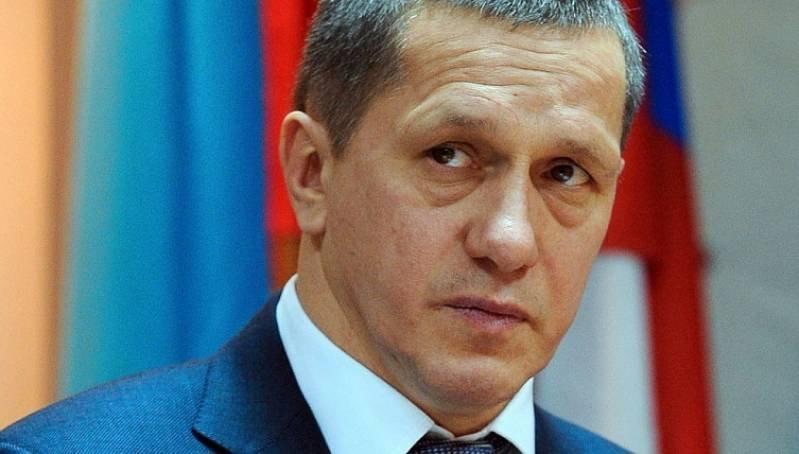 Вице-премьер правительства России
