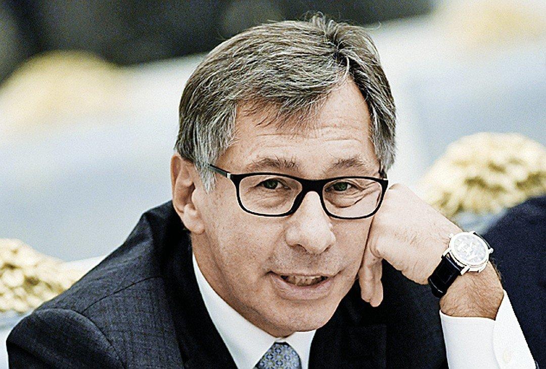 Авен Петр Олегович