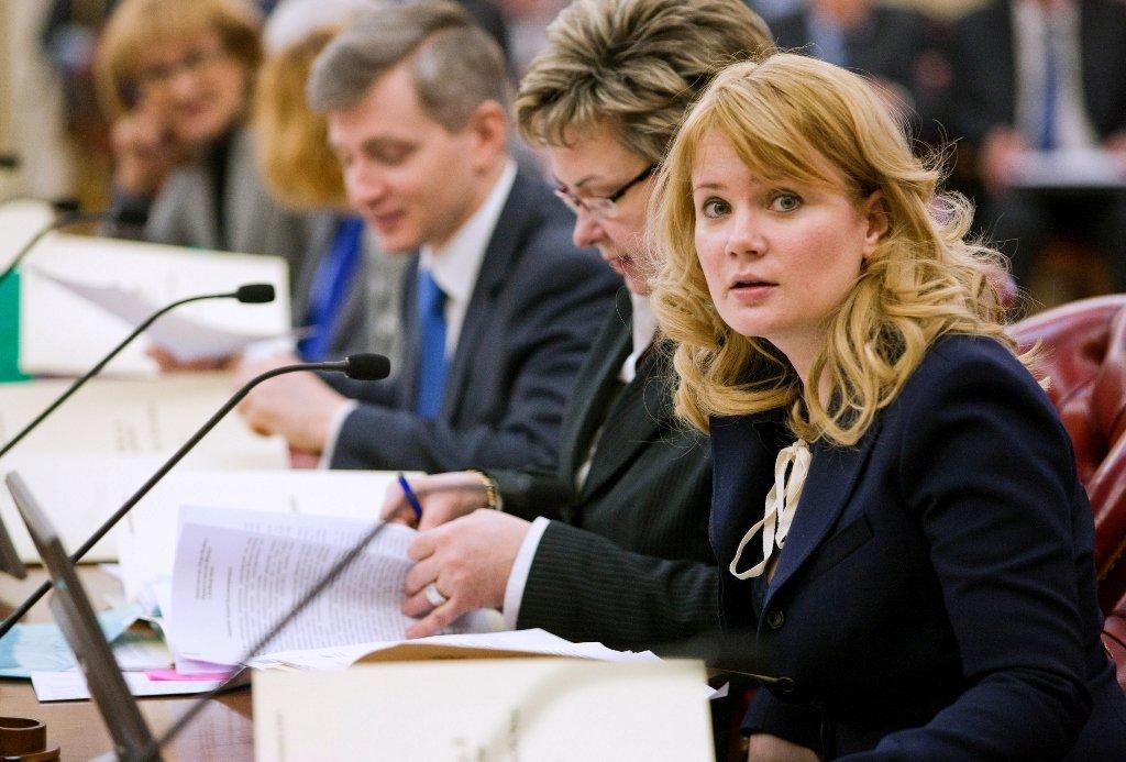 Наталья Сергунина: ИП общепита столицы приобрели 1,6 тыс. патентов в 1 квартале года