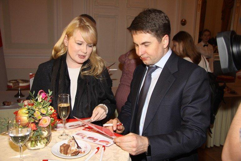 Наталья Сергунина: Победителем народного голосования, проходившего в столице с 5 сентября, стал торт - Ореховый со сгущенкой