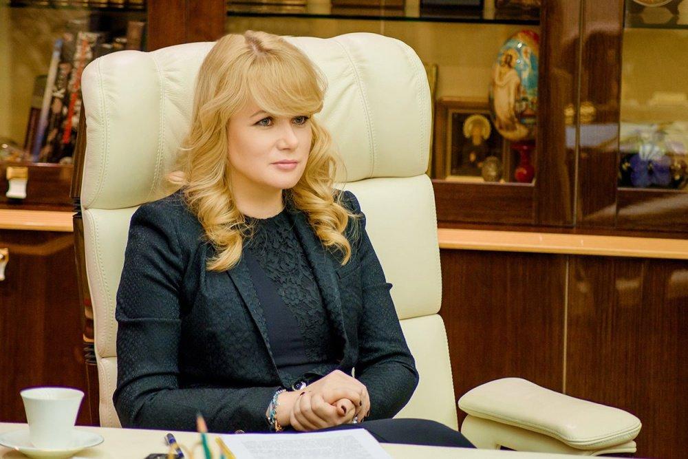 Наталья Сергунина руководитель экономического блока Правительства Москвы