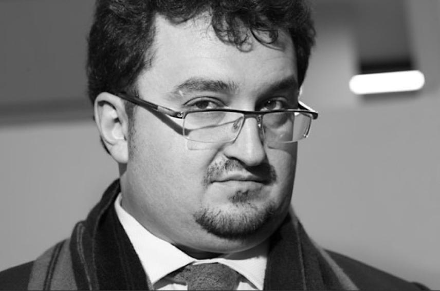 Александр Петрович Будберг