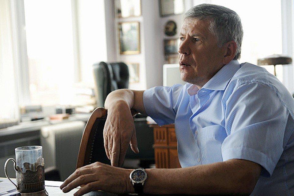 Глава Издательского дома «Комсомольская правда»