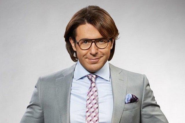 Андрей Малахов Звание одного из самых популярных телеведущих страны