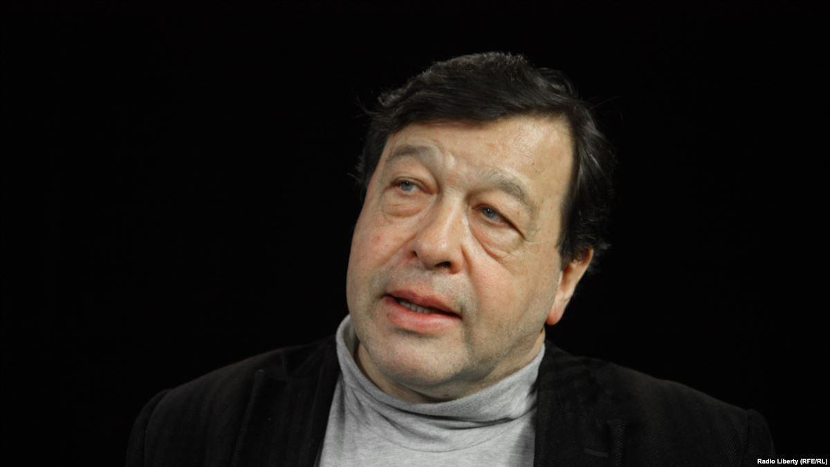 В студии РС - доктор экономических наук, Евгений Гонтмахер