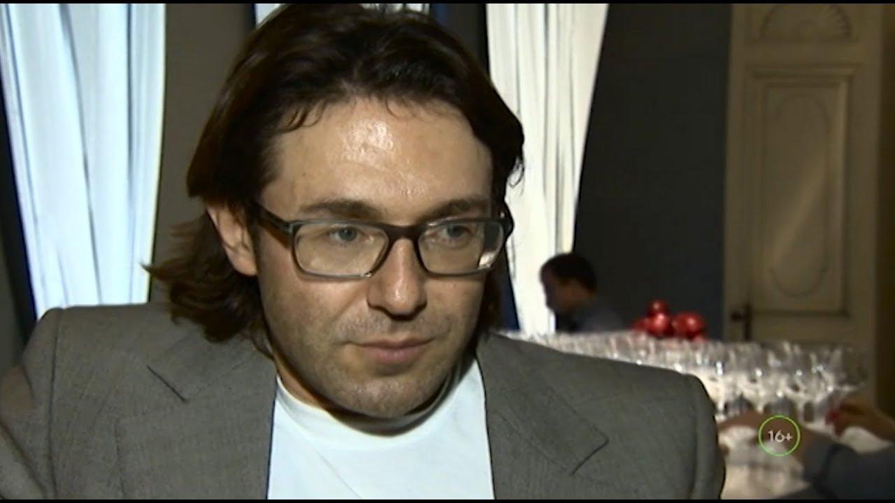 Малахов Андрей шоумен