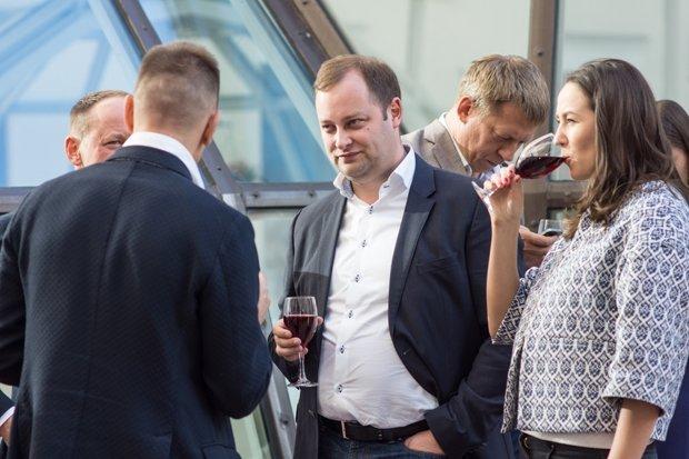 """Антон Назаров, директор по связям с общественностью """"Интер РАО"""""""