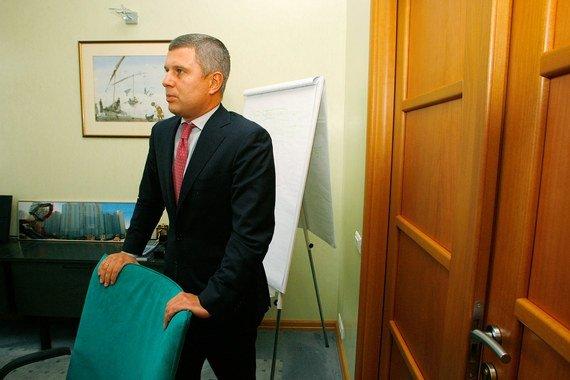 Кирилл Валерьевич Писарев