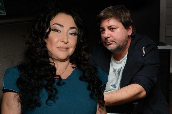 """Лолита призналась, что давно не общается с бывшим супругом и коллегой по группе «Кабаре-дуэт """"Академия"""" Александром Цекало. К"""