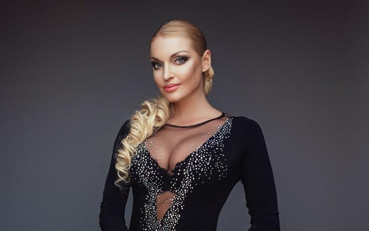Анастасия Волочкова призналась, что ее первостепенная задача – найти мужа