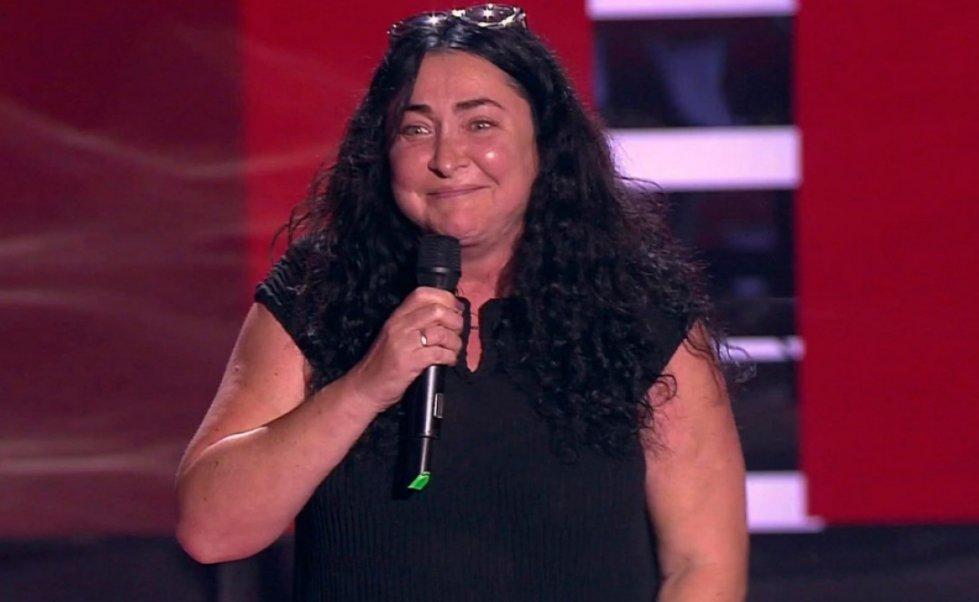 олита Милявская объявила, что выходит на пенсию. 54-летняя певица готова покинуть сцену