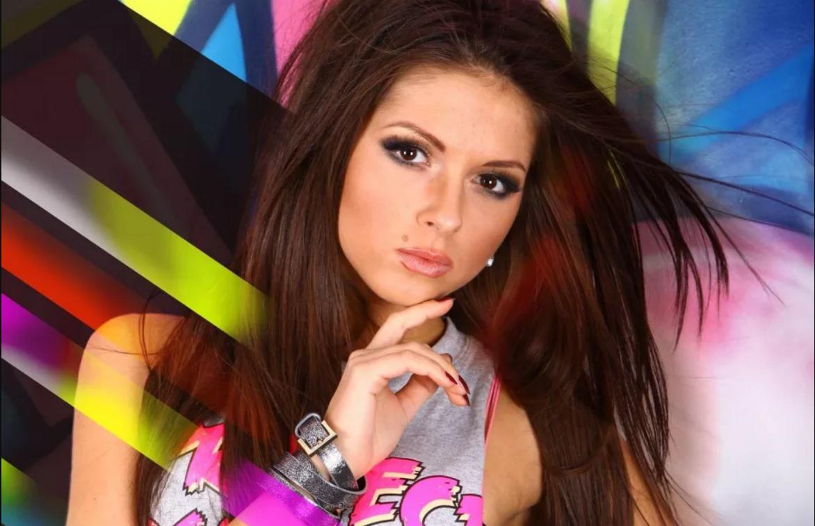 Анна (Нюша) Шурочкина - суперзвезда